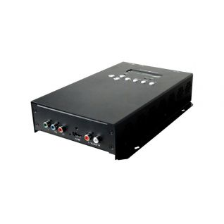 Mini ATSC RF Video Modulator HD MPEG2